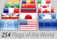 flags of the world png images
